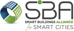 Logo Smart Building Alliance